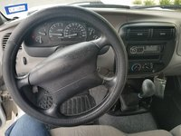Picture of 1996 Ford Ranger XLT Standard Cab SB, interior