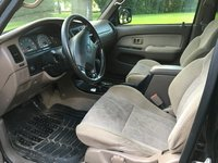 Picture of 1999 Toyota 4Runner 4 Dr SR5 4WD SUV, interior