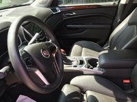 Picture of 2014 Cadillac SRX Luxury AWD, interior
