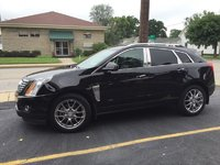 Picture of 2014 Cadillac SRX Luxury AWD, exterior