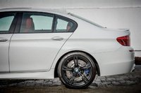 Picture of 2015 BMW M5 RWD, exterior, gallery_worthy