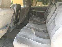Picture of 2007 GMC Sierra 2500HD Classic 4 Dr SL Crew Cab 2WD, interior