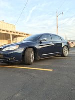 Picture of 2013 Chrysler 200 Limited, exterior