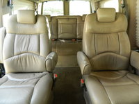 Picture of 2001 GMC Savana 1500 Passenger Van, interior