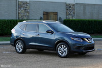 Picture of 2014 Nissan Rogue SV AWD