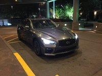 Picture of 2015 Infiniti Q50 Sport AWD, exterior