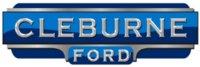 Cleburne Ford logo