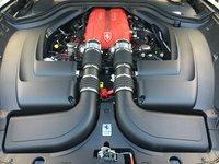 Picture of 2013 Ferrari California Roadster, engine