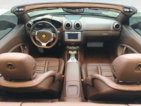 Picture of 2013 Ferrari California Roadster, interior