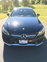 Picture of 2017 Mercedes-Benz C-Class C300 Coupe 4MATIC, exterior