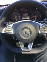 Picture of 2017 Mercedes-Benz C-Class C300 Coupe 4MATIC, interior