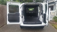 Picture of 2015 Ram ProMaster City Tradesman SLT Cargo Van, interior