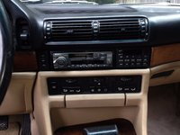 Picture of 1988 BMW 7 Series 735i, interior
