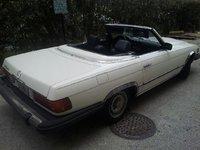 Picture of 1983 Mercedes-Benz SL-Class 380SL, exterior