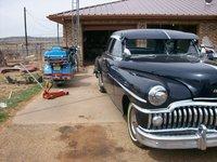 1950 DeSoto Deluxe Overview