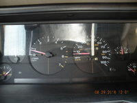 Picture of 1993 Jeep Grand Cherokee Laredo 4WD, interior