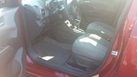 Picture of 2013 Chevrolet Sonic LT, interior
