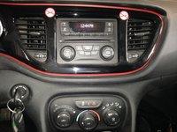 Picture of 2016 Dodge Dart SXT FWD, interior, gallery_worthy