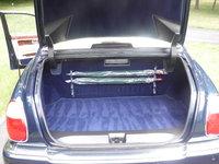 Picture of 2001 Bentley Arnage 4 Dr Red Label Turbo Sedan, interior