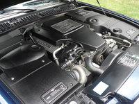 Picture of 2001 Bentley Arnage 4 Dr Red Label Turbo Sedan, engine