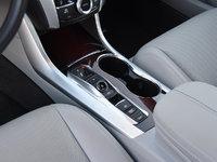 2016 Acura TLX Advance Transmission Controls, interior