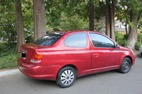 Picture of 2003 Toyota ECHO 2 Dr STD Coupe, exterior