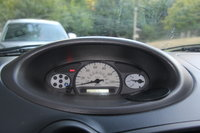 Picture of 2003 Toyota ECHO 2 Dr STD Coupe, interior