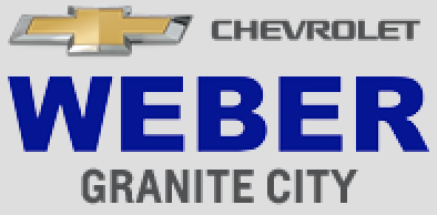 weber chevrolet granite city granite city il read consumer reviews browse used and new cars. Black Bedroom Furniture Sets. Home Design Ideas