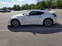 Picture of 2013 Nissan 370Z Base, exterior