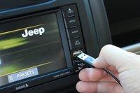 2016 Hyundai Veloster Turbo, Interior of the 2016 Jeep Compass, interior