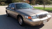 Picture of 2002 Mercury Grand Marquis LS Premium, exterior