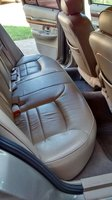 Picture of 2002 Mercury Grand Marquis LS Premium, interior