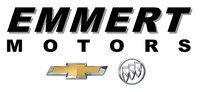 Emmert Motors logo