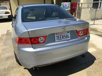 Picture of 2004 Acura TSX Sedan, exterior