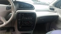 Picture of 2002 Ford Windstar Cargo Base, interior