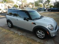 Picture of 2012 MINI Cooper Clubman Base, exterior