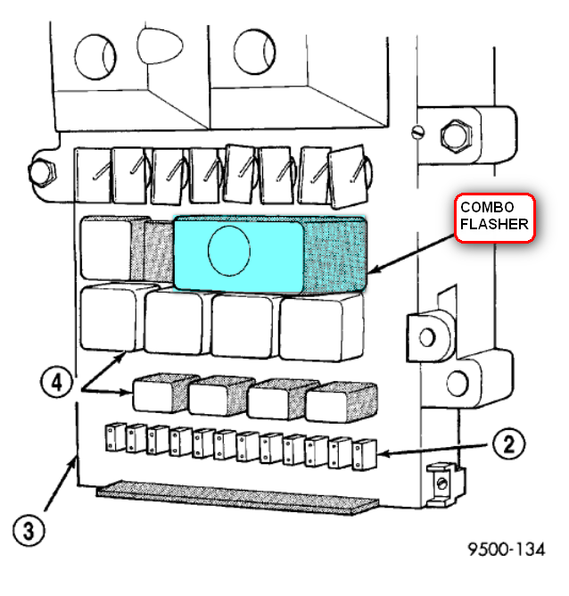 Wiring Diagram Flasher Relay Honda Accord 98 - DIY Wiring Diagrams •
