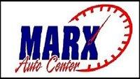 Marx Auto Center logo