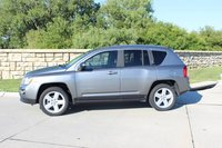 Picture of 2013 Jeep Compass Limited 4WD, exterior