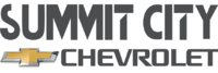 Summit City Chevrolet logo
