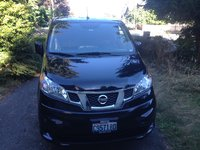 Picture of 2015 Nissan NV Cargo 1500SV, exterior