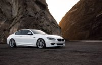 Picture of 2014 BMW 6 Series 650i, exterior