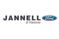 Jannell Ford of Hanover logo