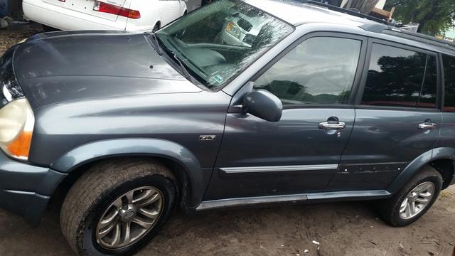 Picture of 2005 Suzuki XL-7 EX 4WD, exterior, gallery_worthy