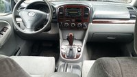 Picture of 2005 Suzuki XL-7 EX 4WD, interior, gallery_worthy
