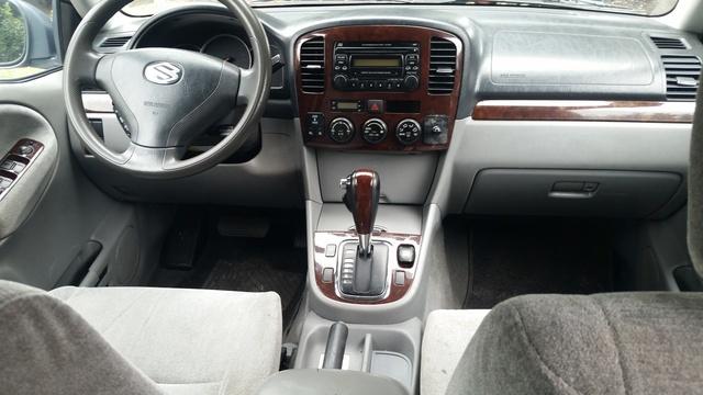 Picture of 2005 Suzuki XL-7 EX 4WD, interior, gallery_worthy