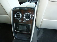 Picture of 2014 Bentley Continental Flying Spur Base, interior