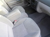Picture of 2005 Mercury Sable GS, interior