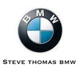 Steve Thomas BMW logo