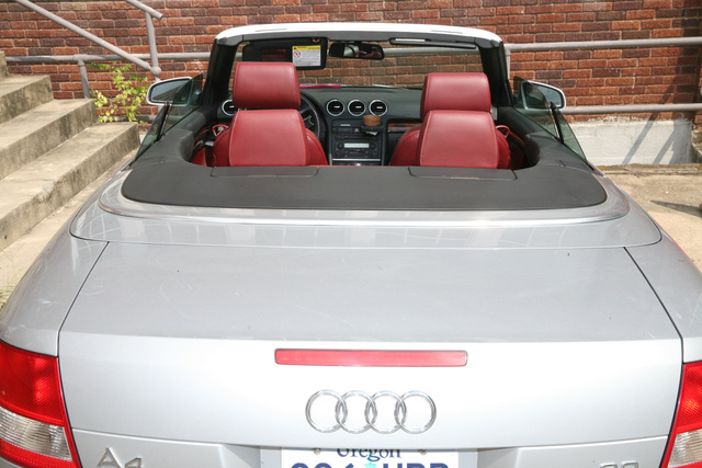 Picture of 2003 Audi A3